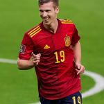 How highly do you rate Dani Olmo?    Spain's hero against Georgia gets on the s...