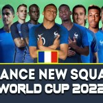 FIFA World Cup 2022 FRANCE SQUAD | France Potential Squad | Qatar World Cup 2022 | France Football