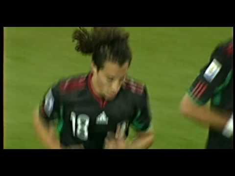 FiFA World Cup 2010 1st Game 2nd Goal South Africa Vs MEXICO 720p.avi