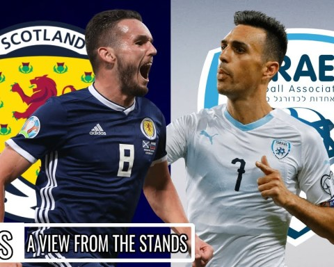 ISRAEL 1 vs SCOTLAND 1 | World Cup 2022 Qualifier Highlights and Match Reaction