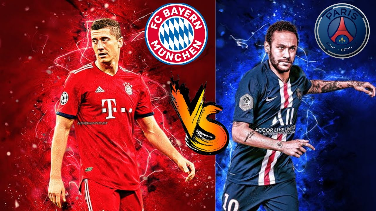 PSG VS Bayern Munich 0-1 Uefa Champions League 2021 HIGHLIGHTS HD