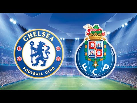 SHOULD TIMO WERNER START? CHELSEA VS PORTO UEFA CHAMPIONS LEAGUE PREVIEW & PREDICTED LINE UP!