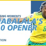Siphiwe Tshabalala's Goal vs Mexico | 2010 FIFA World Cup South Africa