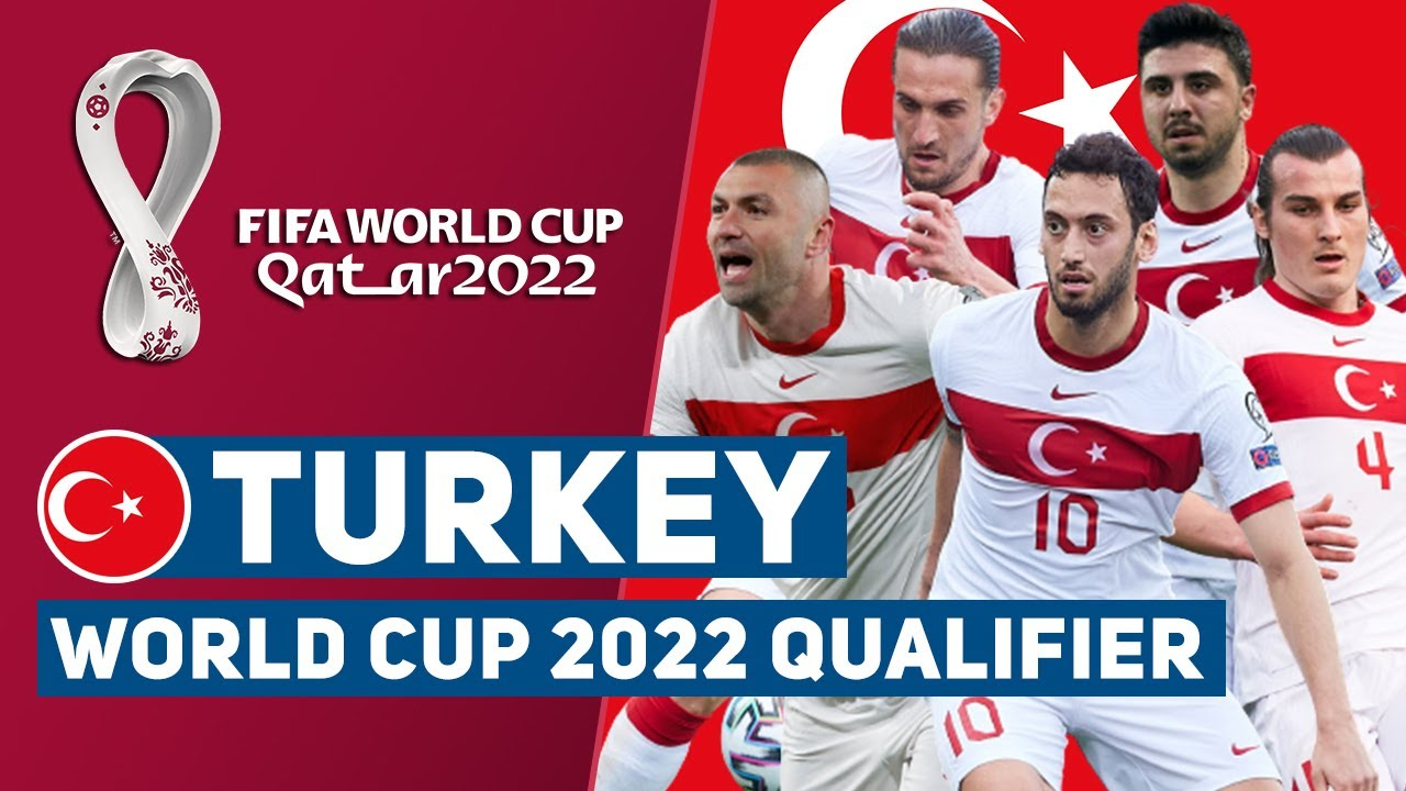 Turkey Squad World Cup 2022 Qatar Qualifier | 24 Man Squad - Official