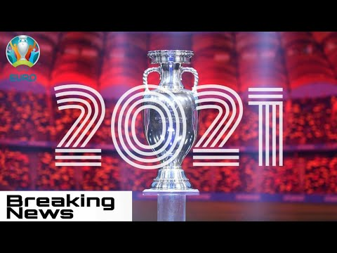 UEFA Euro 2020 Postponed Until 2021 | This Is A Great Sign For Liverpool Fans!