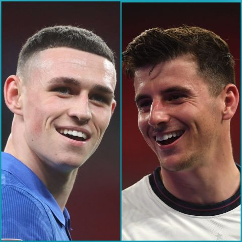 Phil Foden OR Mason Mount: who'll have the biggest impact at ...