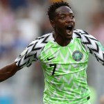 Ahmed Musa opening goal vs Iceland | ALL THE ANGLES | 2018 FIFA World Cup