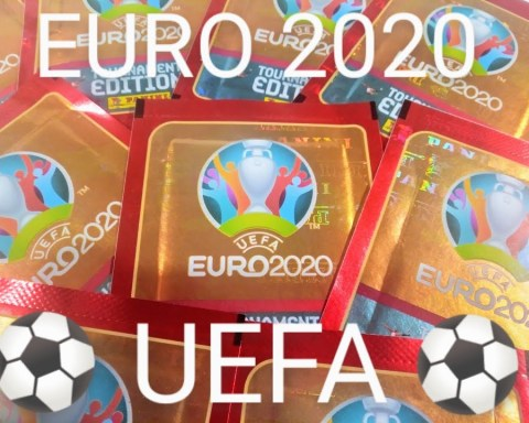 EURO 2020 - UEFA (Cards) Tournament Edition