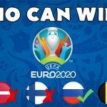 Will Russia win Euro 2020?