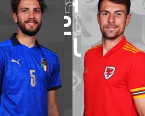 DAY 10 will belong to _________   Italy host Wales & Switzerland face Turkey as...