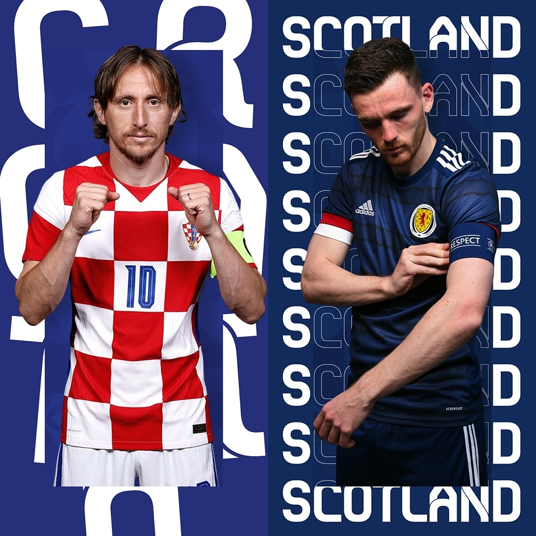 Exciting game at Hampden Park! Who ya got?   ...