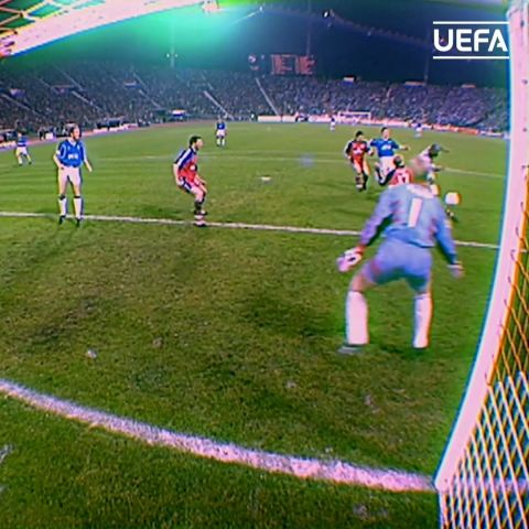 Great saves by Oliver Kahn!  Your favourite here?                ...