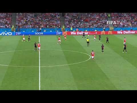 Best Goal From WorldCup 2018 #FIFA #BESTGOALS #SPORTS #FIFAWORLDCUP #MYGAME