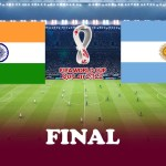 INDIA vs ARGENTINA - Final FIFA World Cup 2022 - PES 2021 - Full Match & All Goals - Gameplay PC