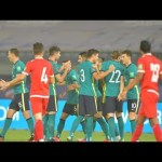National Anthem of Nepal and Australia (FIFA World Cup 2022 and AFC Asian Cup 2023 Qualification)