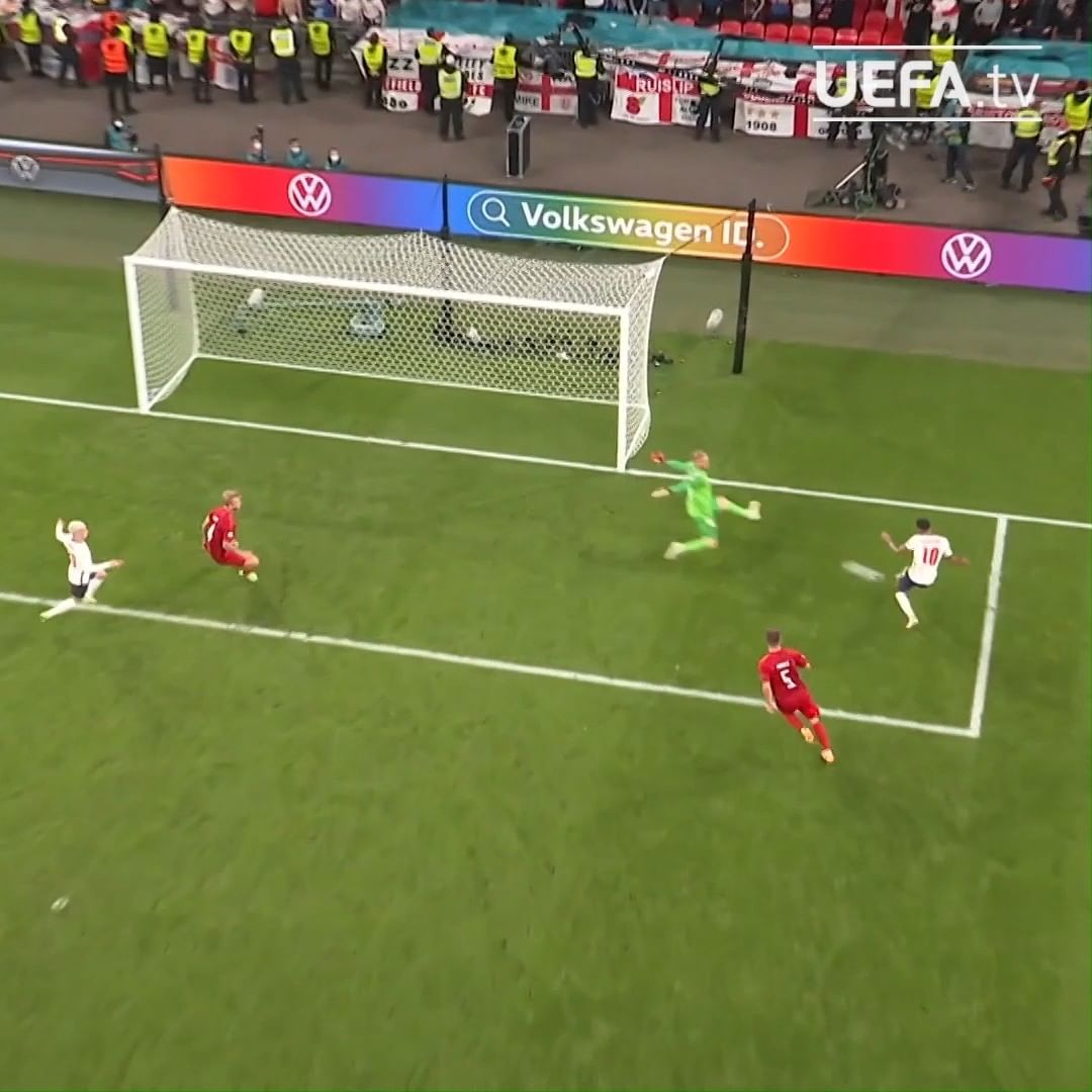 Kasper Schmeichel vs England!  Rate his performance out of 10! ...