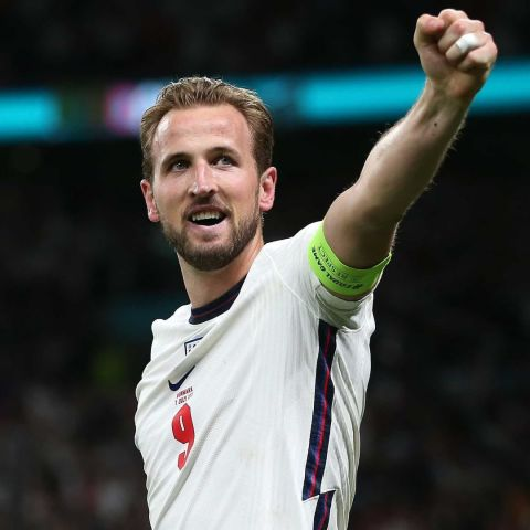 What makes Harry Kane so effective? ...