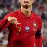Which type of goal is the Portugal legend's most iconic?...