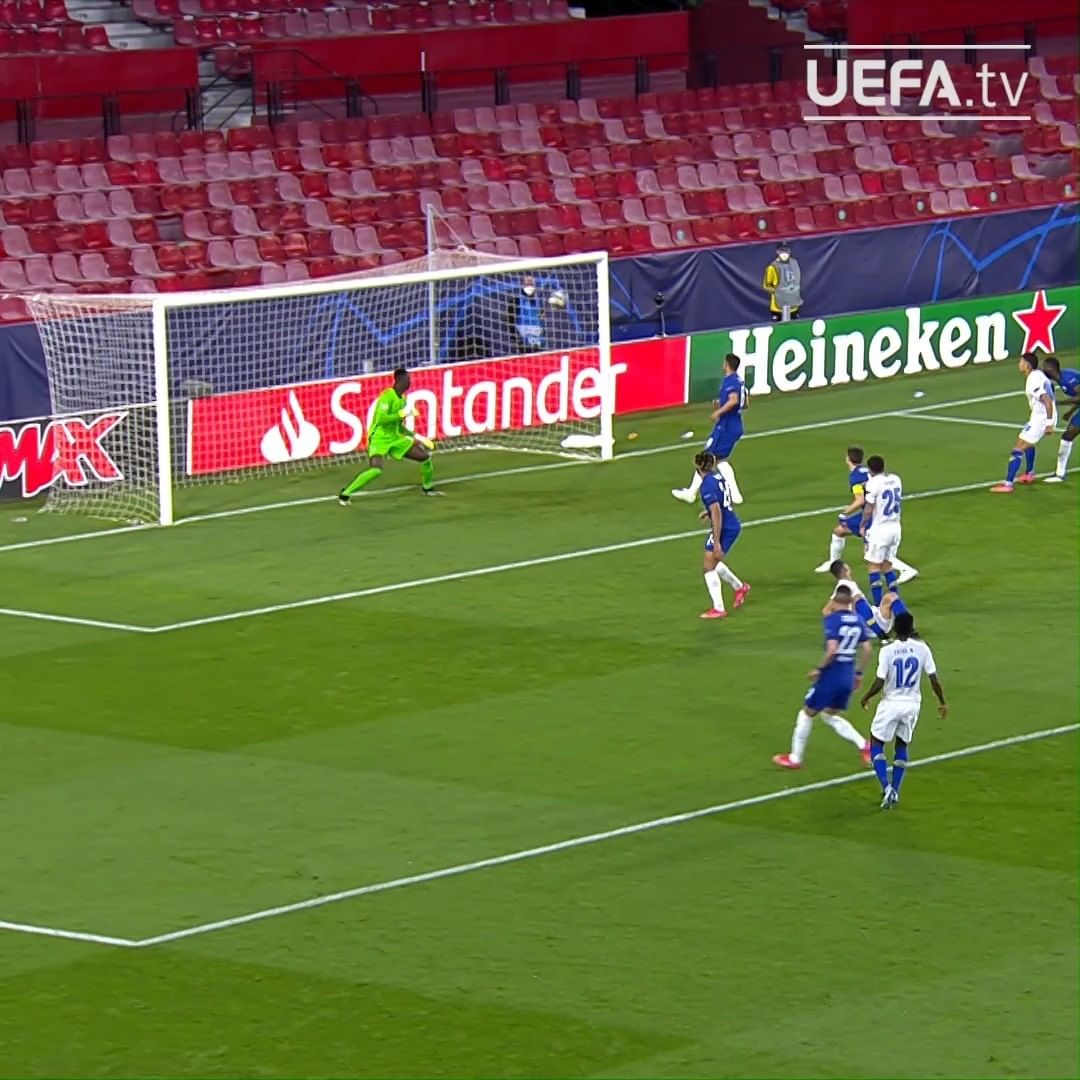 Watch the 10 best goals from 2020/21 UEFA competition & vote for your favourit...