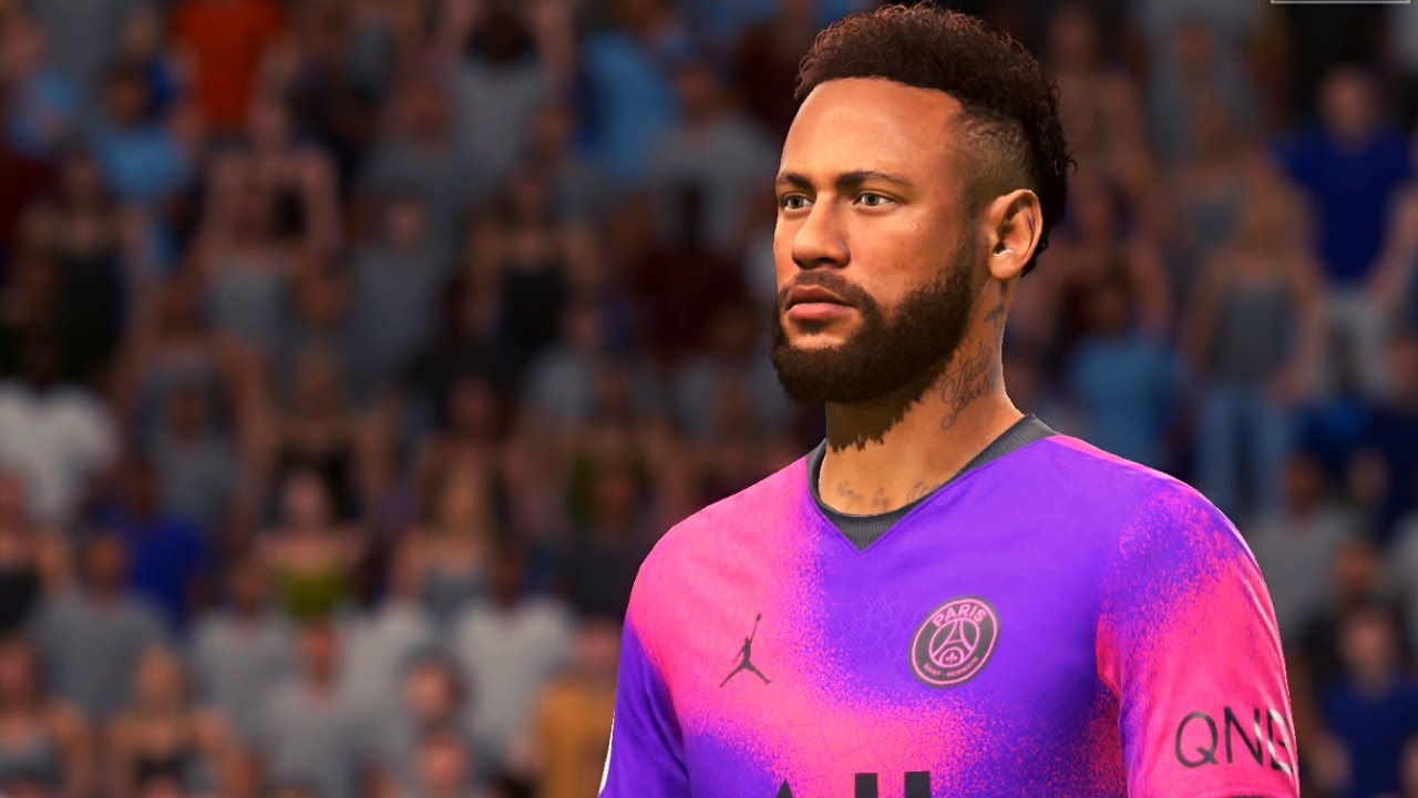 FIFA 21: Manchester City vs PSG, UEFA Champions League| Gameplay Xbox One