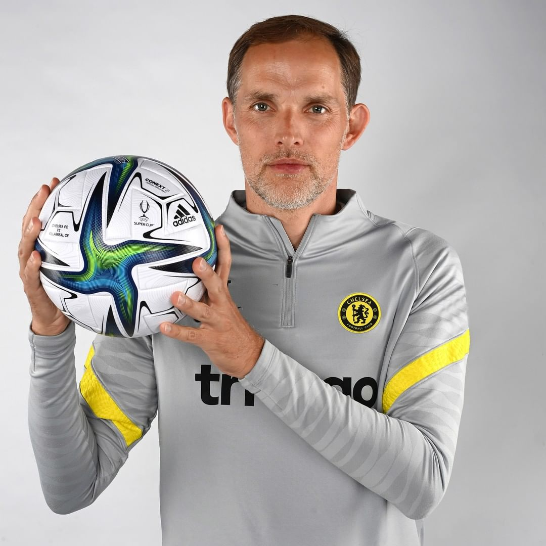 Which coach will come out on top?    Thomas Tuchel  Unai Emery  ...