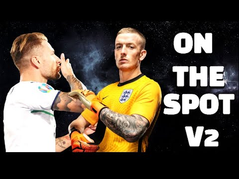 On The Spot V2 ¦ EP6 ¦ EURO 2020 HOWLERS?!