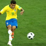 Philippe Coutinho goal vs Switzerland | ALL THE ANGLES | 2018 FIFA World Cup