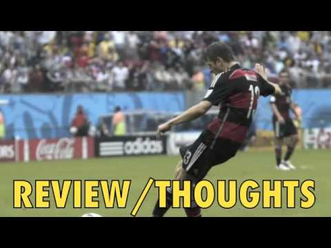 Thomas Muller Goal! 1 0 LIVE Brazil vs Germany 2014 FIFA LIVE World Cup Full Game 08 07 14 Thoughts