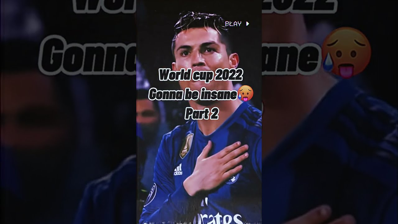 World Cup 2022 is going to be Crazy ?? | Part 2