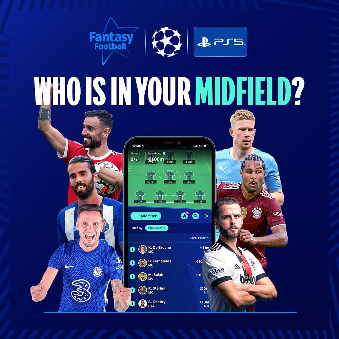 Which one of these guys is most likely to make your team?    ...