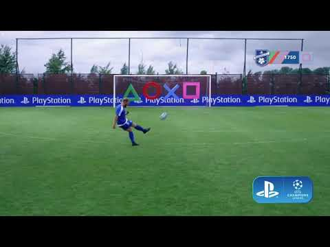 UEFA Champions League 2021 Outro   - PlayStation & Nissan