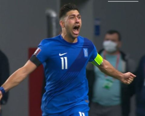 Big game for Greece tonight in Sweden! Score prediction? ...