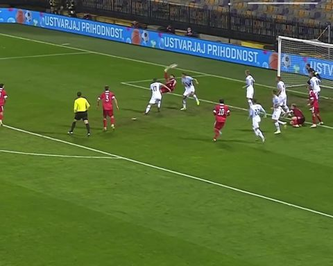 Great goals from matchday 8 of European qualifiers! Your favourite?    Georgi D...