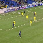 Teemu Pukki at the double  Will Finland qualify for the 2022 World Cup?  ...