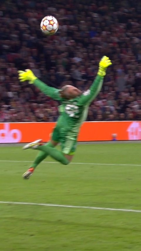 Best save you've seen since ______              ...
