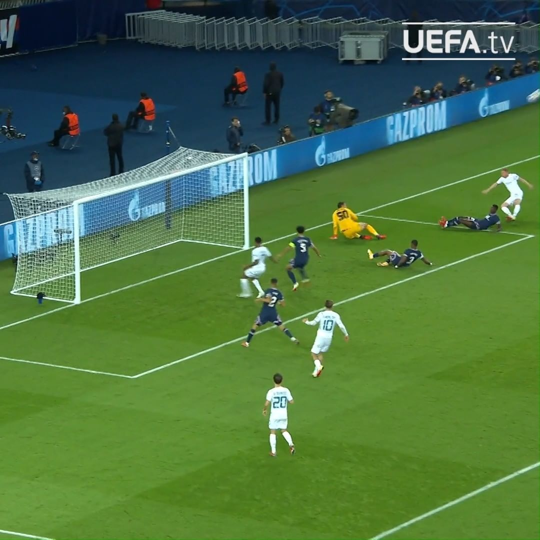 Donnarumma  Man. City  Who's your starting keeper for Paris?  ...