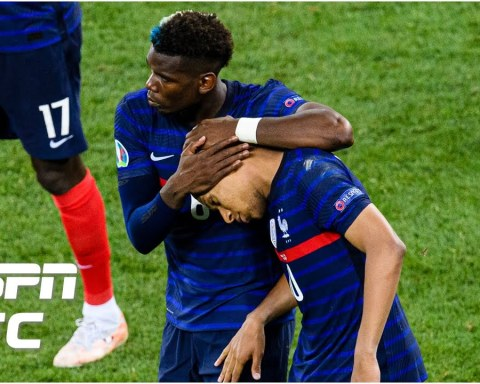 Belgium vs. France preview: Has France recovered from their Euro 2020 disaster? | ESPN FC
