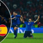 Extended highlights   Italy vs Spain   Euro 2020 (Last Game) HD