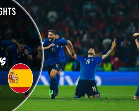 Extended highlights | Italy vs Spain | Euro 2020 (Last Game) HD