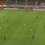 THAT South Africa goal at the 2010 World Cup ?.#shorts #short #football #soccer #worldcup #sport