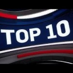 NBA Top 10 Plays Of The Night | August 4, 2020