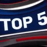NBA Top 5 Plays Of The Night | September 17, 2020