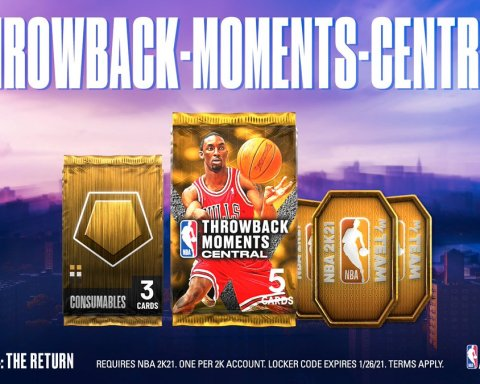 Locker Code  Use this code for a Throwback Moments: Central Pack, Gold Consumabl...