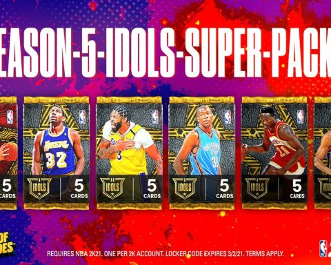 Locker Code  Use this code for a Yao Ming, Magic Johnson, AD, KD, Dominique Wilk...