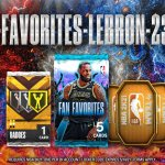 Locker Code  Use this code for a Fan Favorites Pack, Badge Pack, or tokens.  Ava...