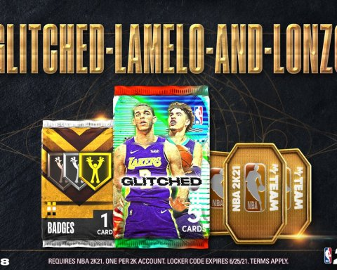 Locker Code  Use this code for a Glitched Pack, Badge Pack, or tokens.  Availabl...
