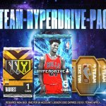 Locker Code  Use this code for a Hyperdrive Pack, Badge Pack, or tokens.  Availa...
