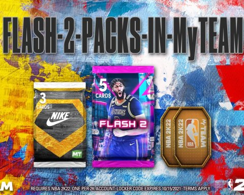 Locker Code  Use this code for a Flash 2 Pack, Nike Gold Shoe Pack or 2 tokens. ...