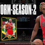 Rodman Locker Code  ICYMI in the Courtside Report, use this code for Evolution D...