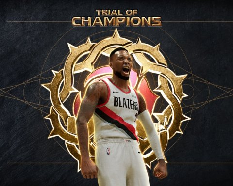 Your Game of Rings winner is @Dame_Lillard   Be on the lookout for a guaranteed ...
